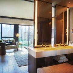 Отель InterContinental Singapore Robertson Quay ванная фото 2