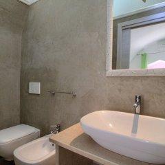 Отель Grazia, Pool Residence Гальяно дель Капо ванная
