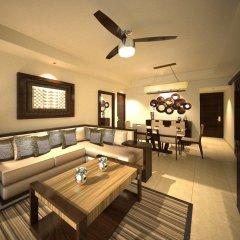 Отель Royalton Punta Cana - All Inclusive комната для гостей