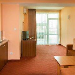 Отель Arena Hotel Болгария, Приморско - отзывы, цены и фото номеров - забронировать отель Arena Hotel онлайн в номере