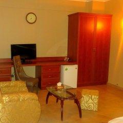 Park Avenue Hotel Ереван удобства в номере