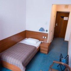 Гостиница Варшава комната для гостей фото 5