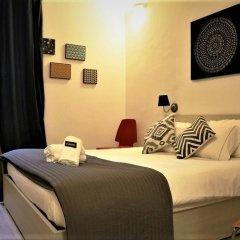 Апартаменты Riari Trastevere Apartment комната для гостей фото 5