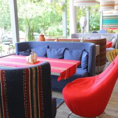 Отель Atlantic Garden Resort Одесса питание фото 3