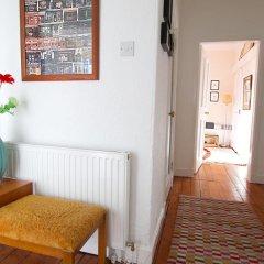 Отель Bright New Town 2 bed Apt - 5 Mins to Princes St Великобритания, Эдинбург - отзывы, цены и фото номеров - забронировать отель Bright New Town 2 bed Apt - 5 Mins to Princes St онлайн интерьер отеля