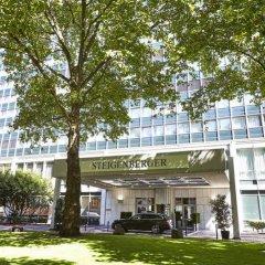 Отель Steigenberger Hotel Koln Германия, Кёльн - 1 отзыв об отеле, цены и фото номеров - забронировать отель Steigenberger Hotel Koln онлайн