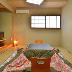 Отель Yunohira-Onsen Shukusai Gyouunsou Япония, Хидзи - отзывы, цены и фото номеров - забронировать отель Yunohira-Onsen Shukusai Gyouunsou онлайн комната для гостей фото 3