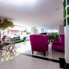 Отель Nida Rooms Pattaya Walking Street 6 интерьер отеля фото 3