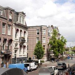 Отель Trianon Hotel Нидерланды, Амстердам - - забронировать отель Trianon Hotel, цены и фото номеров