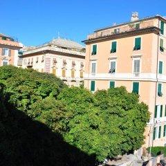 Отель Il Ciottolo Генуя