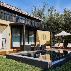 Отель Chen Sea Resort & Spa фото 10
