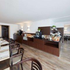 GHOTEL hotel & living München-City питание