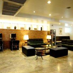 Reno Hotel Бангкок интерьер отеля фото 2