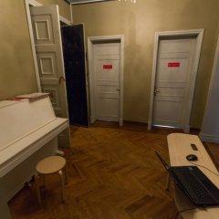 Artist Hostel na Kievskoy интерьер отеля