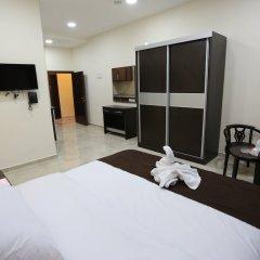 Отель 7Boys Hotel Иордания, Амман - отзывы, цены и фото номеров - забронировать отель 7Boys Hotel онлайн удобства в номере