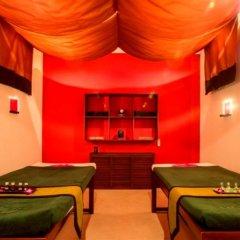Отель Victoria Sapa Resort & Spa фитнесс-зал фото 4