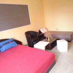 Отель Guest House Angelina Равда удобства в номере фото 2
