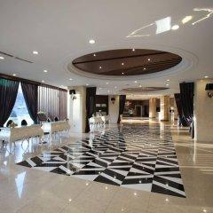 Отель Itaewon Crown hotel Южная Корея, Сеул - отзывы, цены и фото номеров - забронировать отель Itaewon Crown hotel онлайн интерьер отеля фото 2