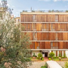 Hotel Palazzo Ricasoli фото 15