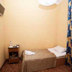 Гостиница Охта 3* Стандартный номер с различными типами кроватей фото 20