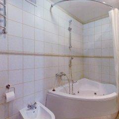 Апартаменты Stn Apartments Near Hermitage Стандартный номер с различными типами кроватей фото 7