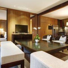Отель Capella Singapore комната для гостей фото 3