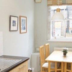 Отель A Place Like Home - Lovely Flat in Pimlico Area Великобритания, Лондон - отзывы, цены и фото номеров - забронировать отель A Place Like Home - Lovely Flat in Pimlico Area онлайн в номере фото 2
