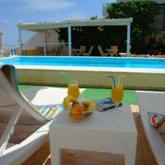 Отель Mistral Греция, Эгина - отзывы, цены и фото номеров - забронировать отель Mistral онлайн фото 2