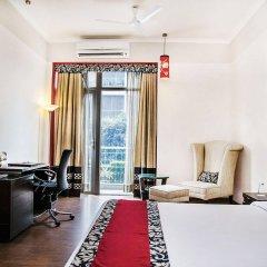 Mantra Amaltas Hotel комната для гостей фото 4