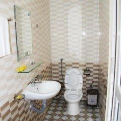 Grandma Hostel Dalat Далат ванная