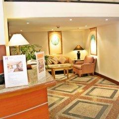 Отель City Lodge Soi 9 Бангкок сауна