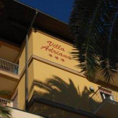Отель Villa Adriana Монтероссо-аль-Маре интерьер отеля