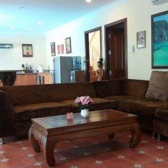 Отель Baan ViewBor Pool Villa интерьер отеля