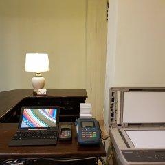 Memory Hotel удобства в номере
