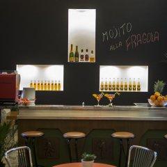 Hotel Lily Римини гостиничный бар
