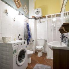 Отель Casa Maida Сиракуза ванная