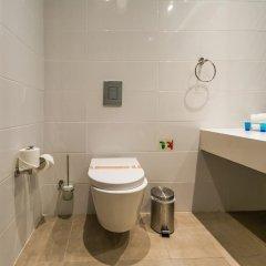Protaras Plaza Hotel ванная