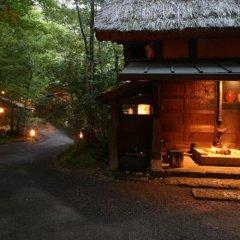 Отель Sanga Ryokan Минамиогуни фото 6