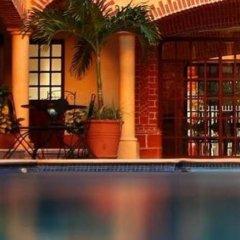 SC Hotel Playa del Carmen бассейн фото 3