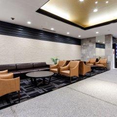 Daiwa Roynet Hotel Kobe-Sannomiya Кобе интерьер отеля фото 2