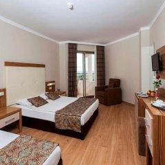 Отель Primasol Hane Garden комната для гостей фото 5