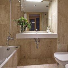 Апартаменты My Space Barcelona Executive Apartments Center ванная