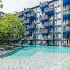 Отель Patong Beach Luxury Condo Таиланд, Патонг - отзывы, цены и фото номеров - забронировать отель Patong Beach Luxury Condo онлайн фото 3