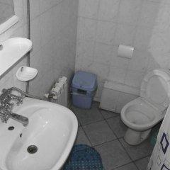 Гостиница Наутилус ванная