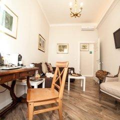 Отель Clodio10 Suite & Apartment Италия, Рим - отзывы, цены и фото номеров - забронировать отель Clodio10 Suite & Apartment онлайн фото 6
