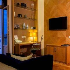 GDM Megaron Historical Monument Hotel комната для гостей фото 3