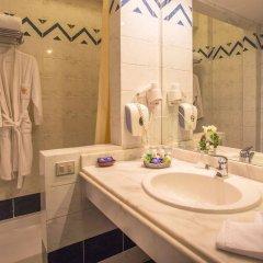 Отель Дезерт Роз Резорт ванная фото 2