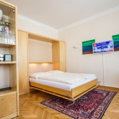 Отель Central Apartments Vienna (CAV) Австрия, Вена - отзывы, цены и фото номеров - забронировать отель Central Apartments Vienna (CAV) онлайн фото 17