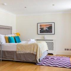 Отель Luxury 5-bedroom Villa With Parking and AC Великобритания, Лондон - отзывы, цены и фото номеров - забронировать отель Luxury 5-bedroom Villa With Parking and AC онлайн удобства в номере