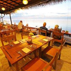 Отель Mimosa Resort & Spa питание фото 2